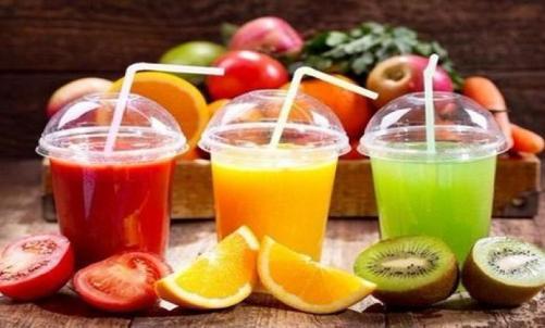 juice business