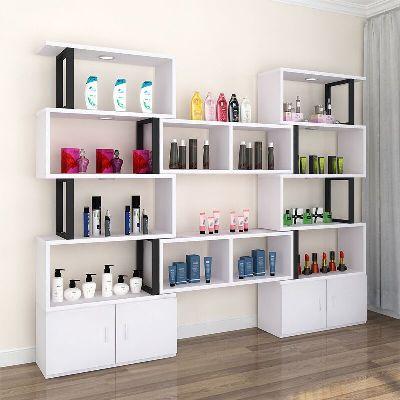 beauty parlor rack
